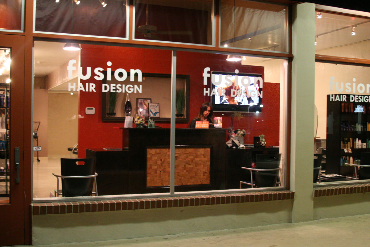 Fusion Hair Design Salon - Homestead Business Directory